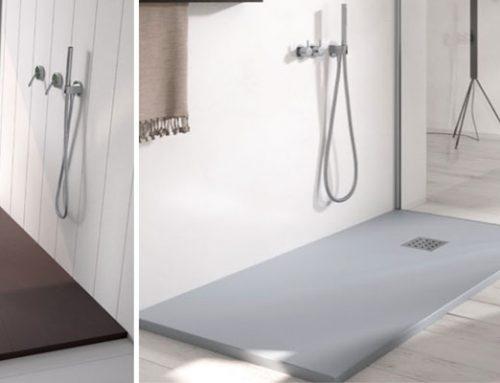 Ventajas de instalar un plato de ducha antideslizante